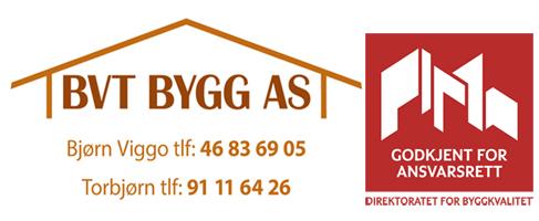 BVT BYGG As